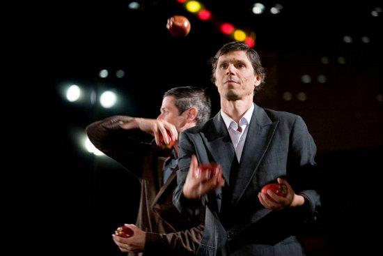 Gandini Juggling 17