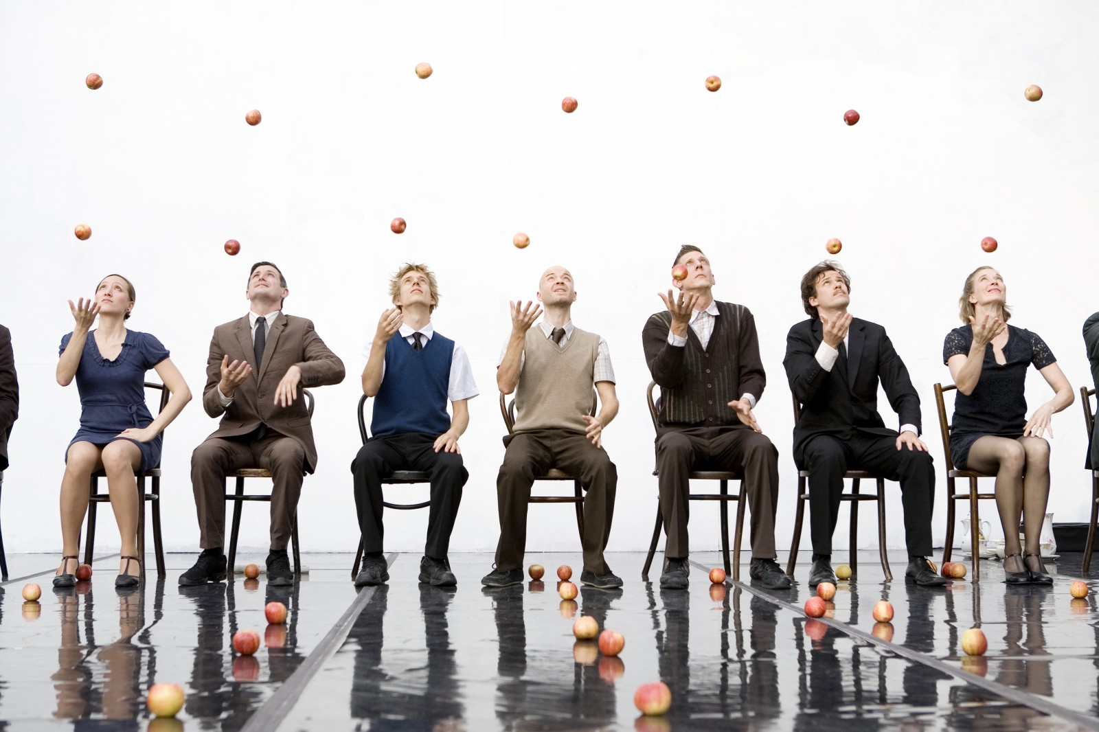 Gandini Juggling 2