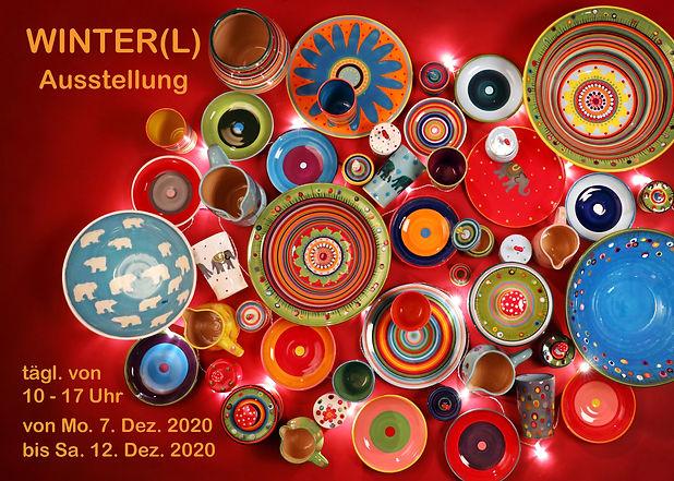 Winter(l) Weihnachts Ausstellung