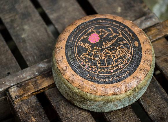 Oeillet du Château - Portion de 250 gr sous-vide