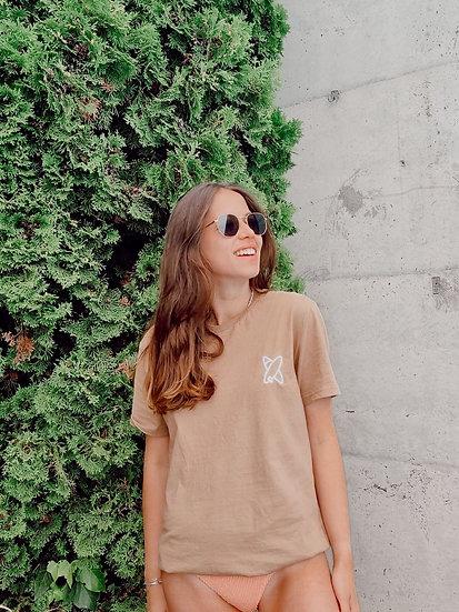 ZARAUTZ - Camiseta Unisex - 100% Algodón Orgánico