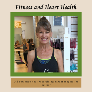 Fitness and Heart Health (Guest Post)