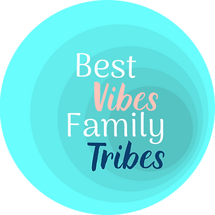 Best Vibes Family Tribes