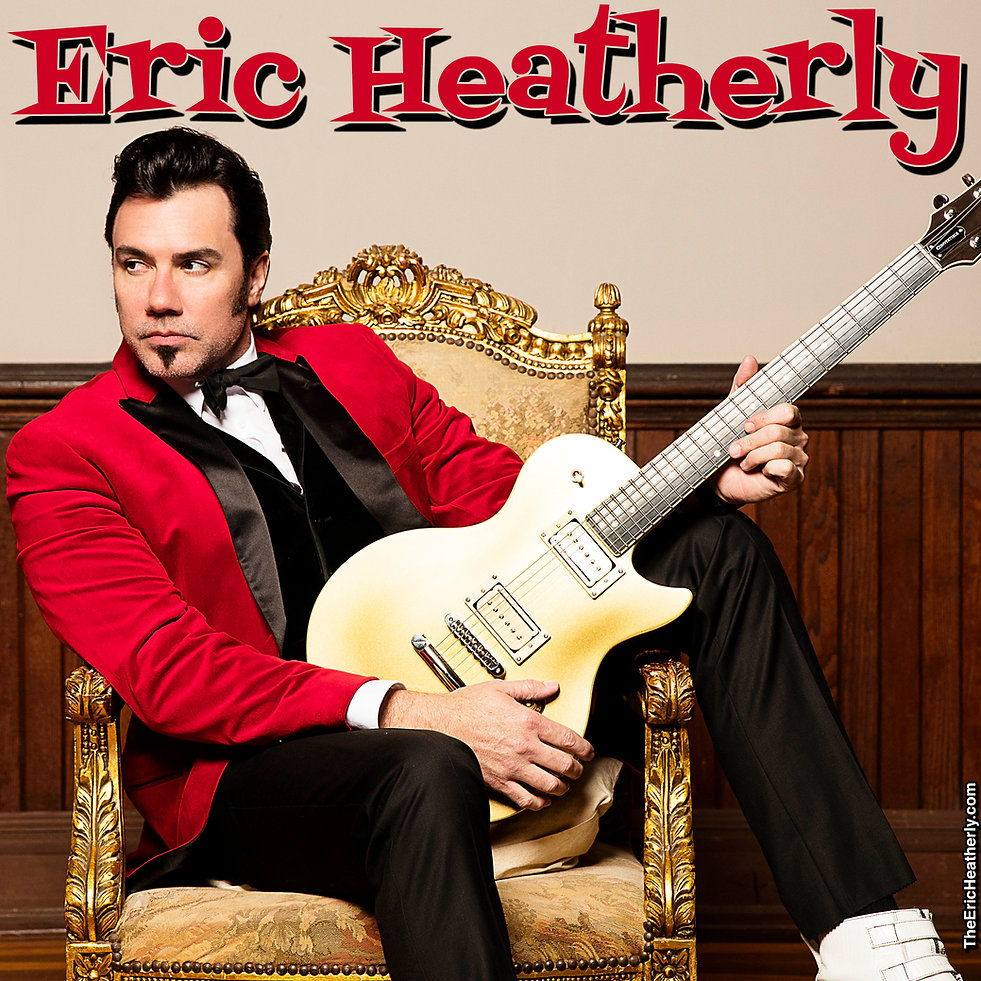 Eric Heatherly One O' You
