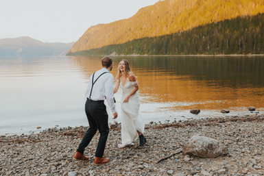 The Best Places to Elope in Idaho