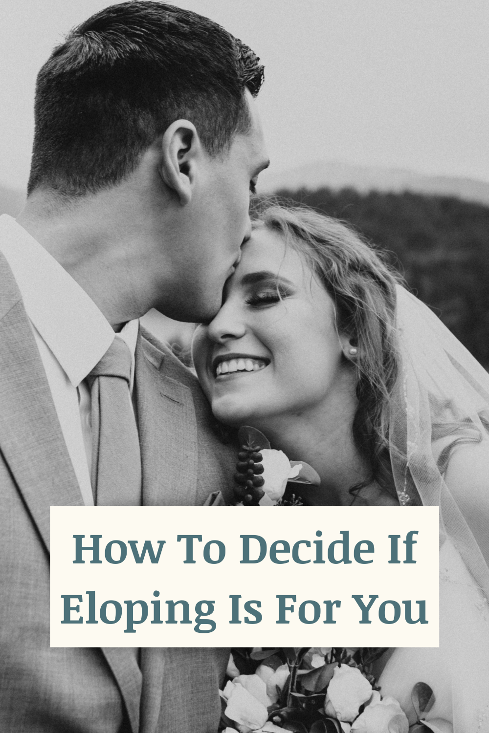 how to decide if eloping is for you