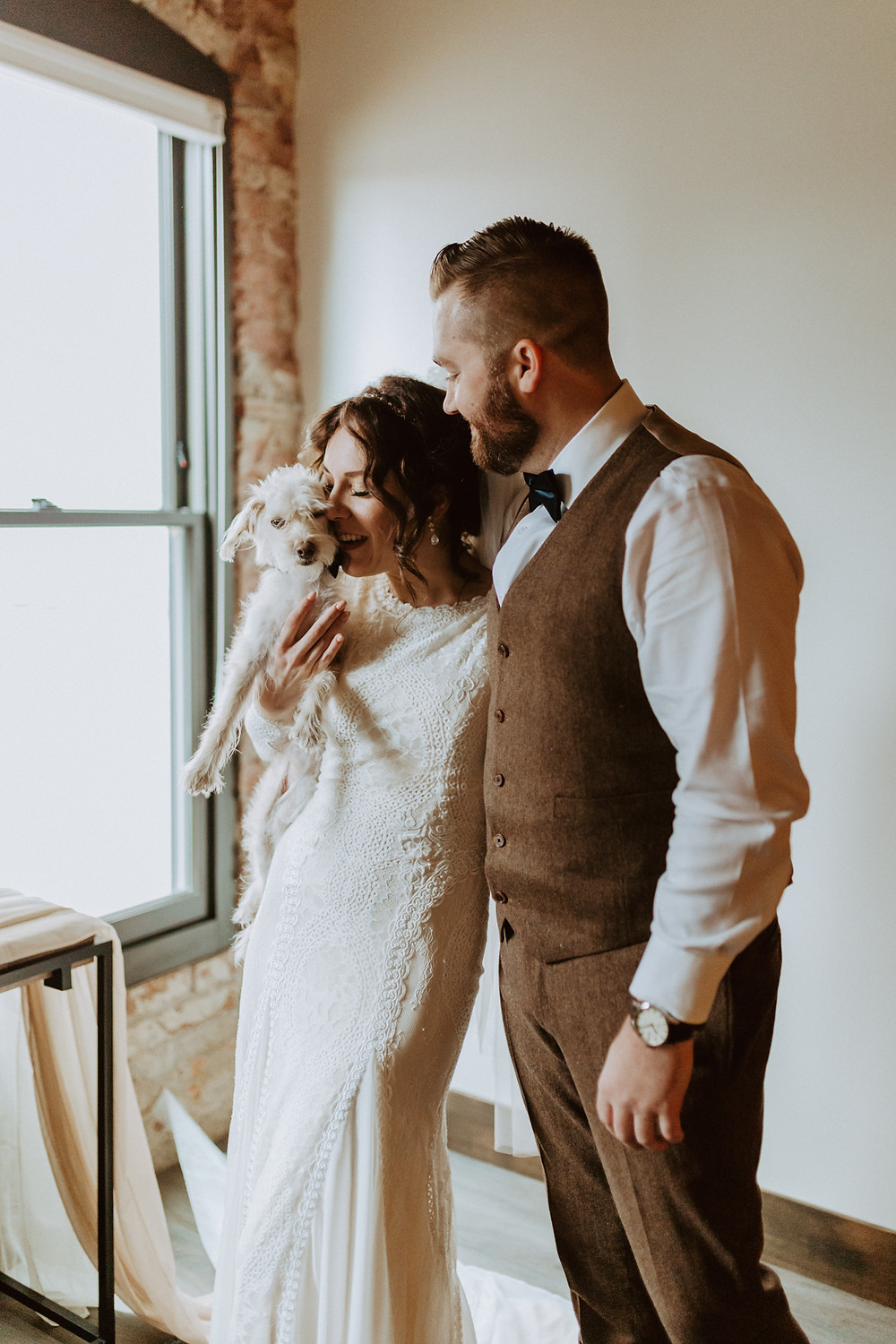 Spokane Washington Elopement Photography
