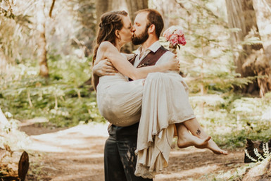 The Best Places to Elope in the Pacific Northwest