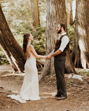 adventure bridals, adventure elopement in north idaho, cda, coeur d'alene idaho. karlie larson photography, adventure elopement photographer