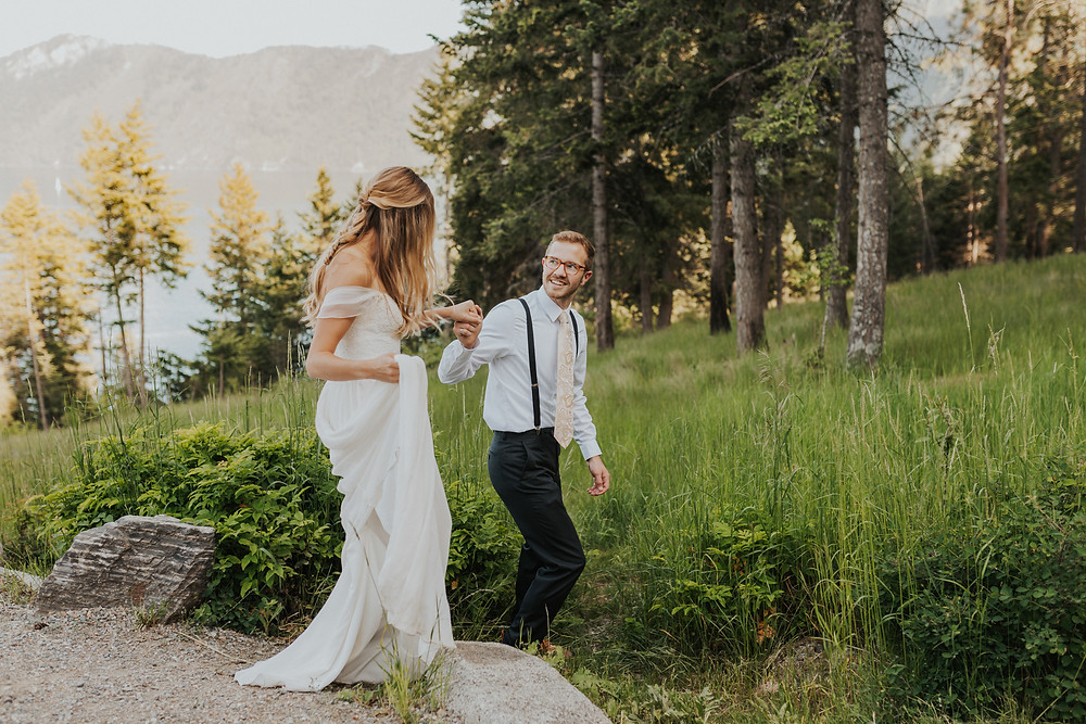 idaho mountain bridals