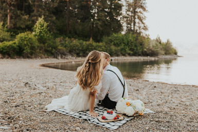 Traditions You Don't Have To Ditch For Your Elopement