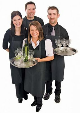 Event Staffing I Wait Staff I Party Staff I Stamford CTWait staff I party staff