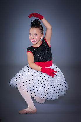 CMG Dance Project Ballet