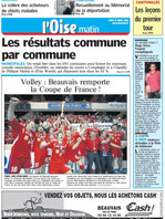 Coupe de France Volley