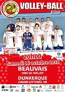 page couverture match 06 10 2019 dunkerq