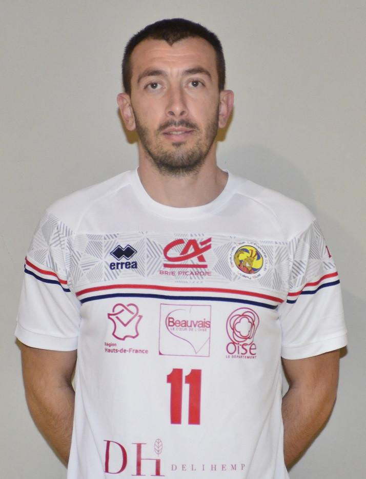 Angel NIKOLOV  11