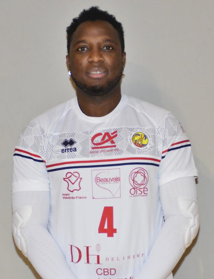 Serge EYANGO DIBENA  4