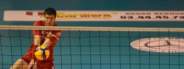 Match BOUC Volley - AVIGNON VB