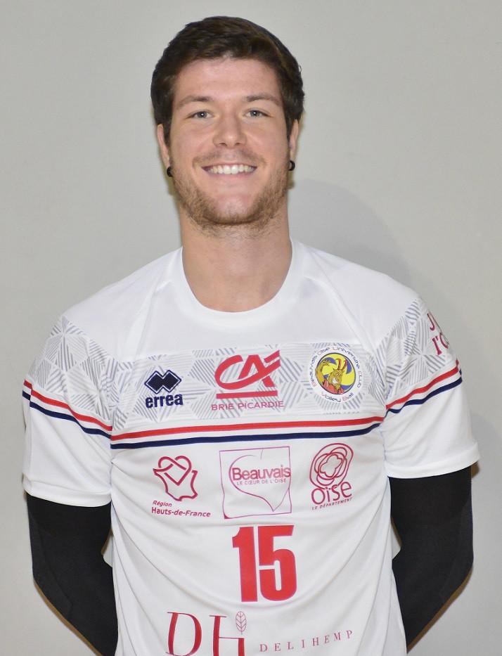 Sylvain MORGADO 15