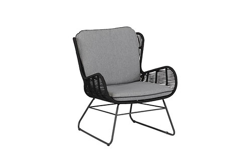 Grace Lounge Armchair