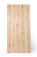 Rechthoekig tafelblad - recht