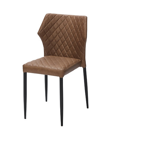 Louis Chair Cognac