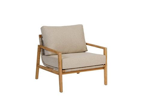 Florida Lounge Armchair