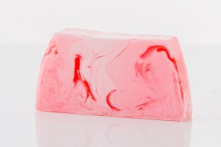 Handmade Soap Slice - Approx 100g