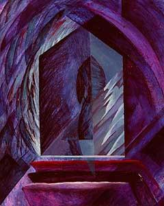 Puerta del Purgatorio I