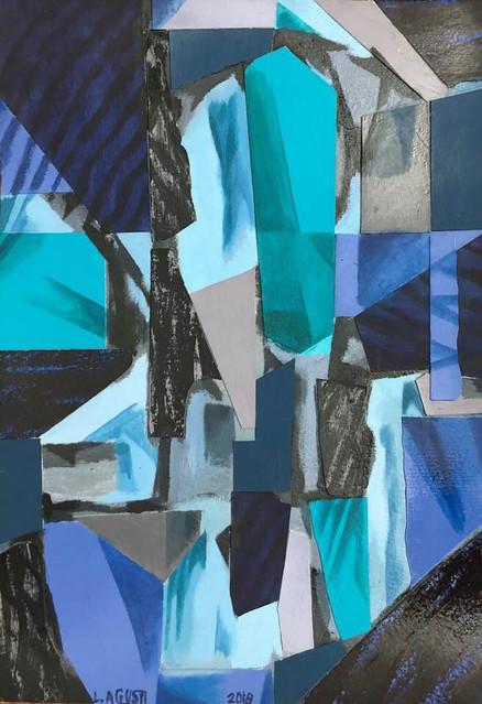Fragilidad azuligrís