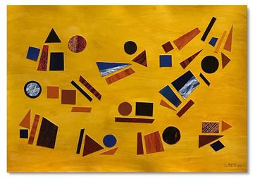 Querido Malevich