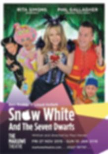 Snow White 2015