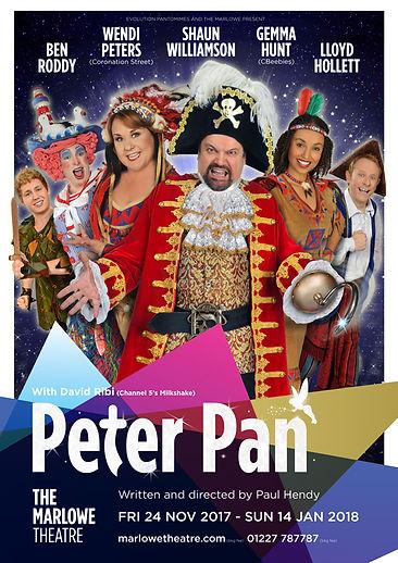Peter Pan 2017