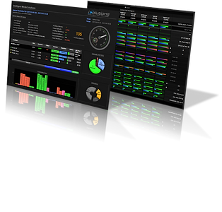 iSolutions - IBBI - Report System & Business Intelligence for Radio & TV