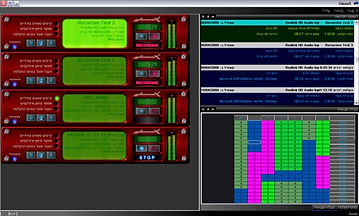 iSolutions - IB FleanX - Multichannel Logging & Recording for Radio & TV