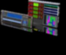 iSolutions - IB GleanX - Logging & Recording for Radio & TV