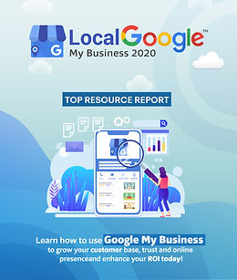 Local Google My Business 2020 Top Resour