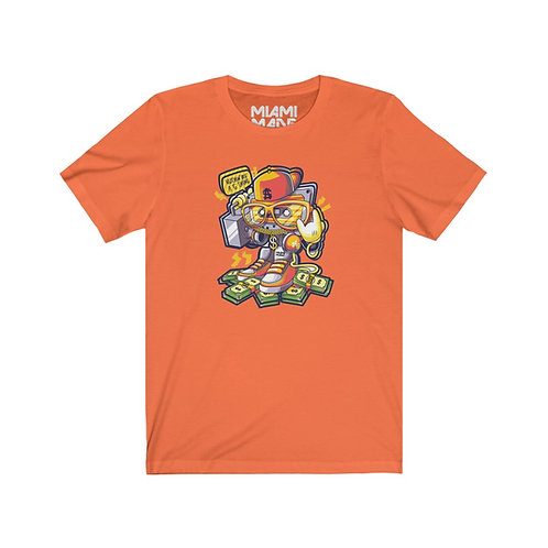 Nuthin' but a G Thang Tee