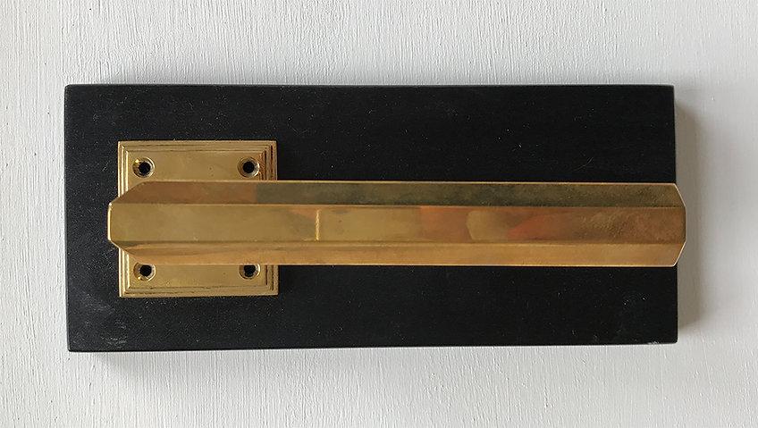 Bespoke gold door handle.jpg
