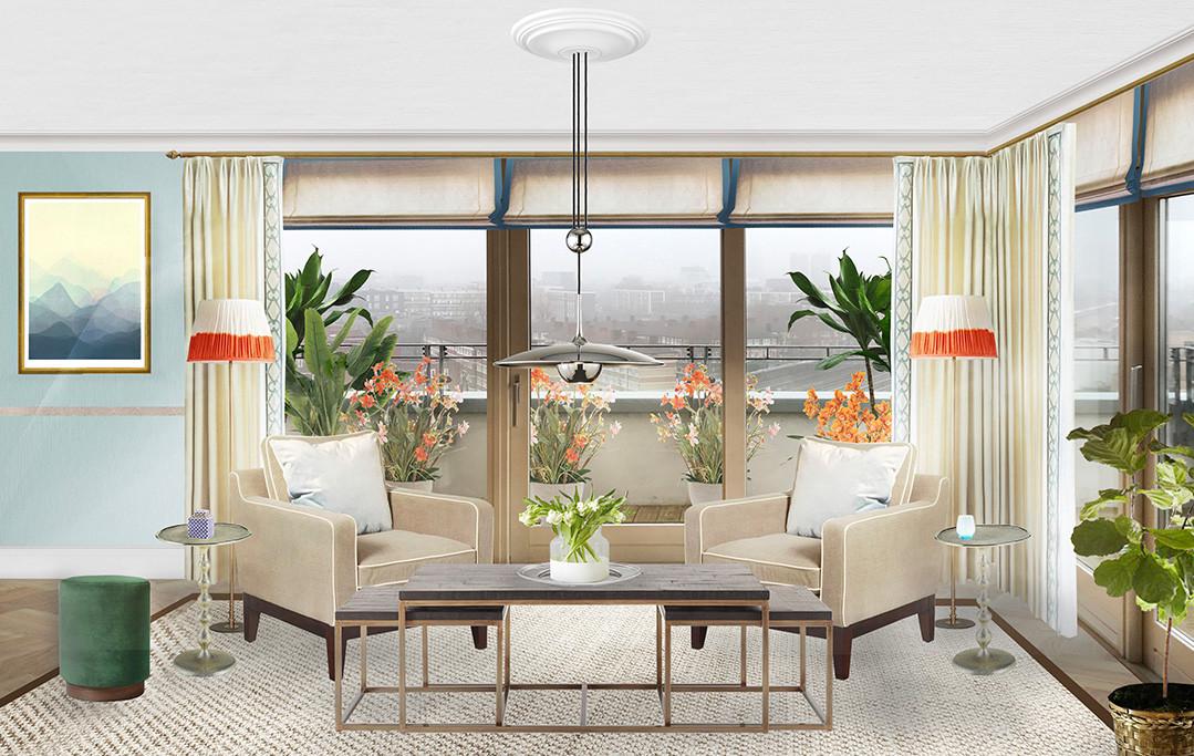 Bermondsey Penthouse Living Area 02.jpg