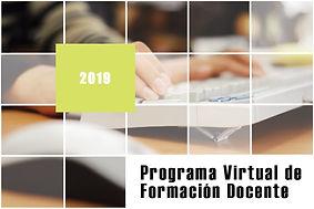 Programa Virtual de Formacion Docente.jp
