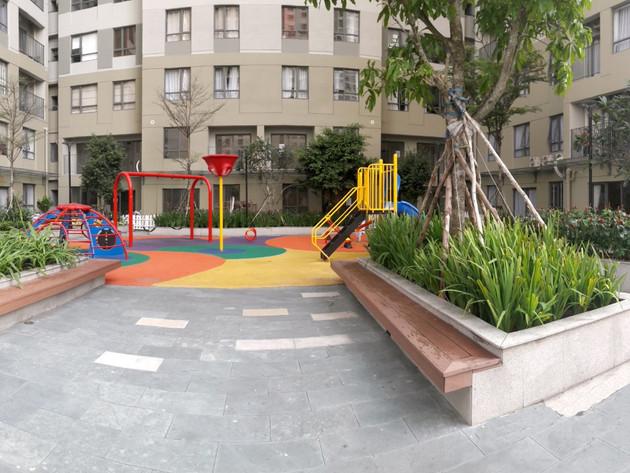 Kid Yard
