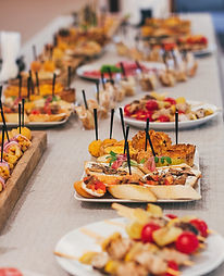 catering-table-set-service-at-restaurant