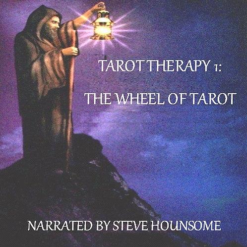 Tarot Therapy 1 - The Wheel of Tarot
