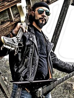 Matteo Cirfeda - Guitar