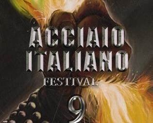 """""""ACCIAIO ITALIANO"""", HERE COME THE VICES!"""