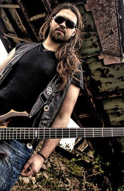 Stefano Bianchini - Bass