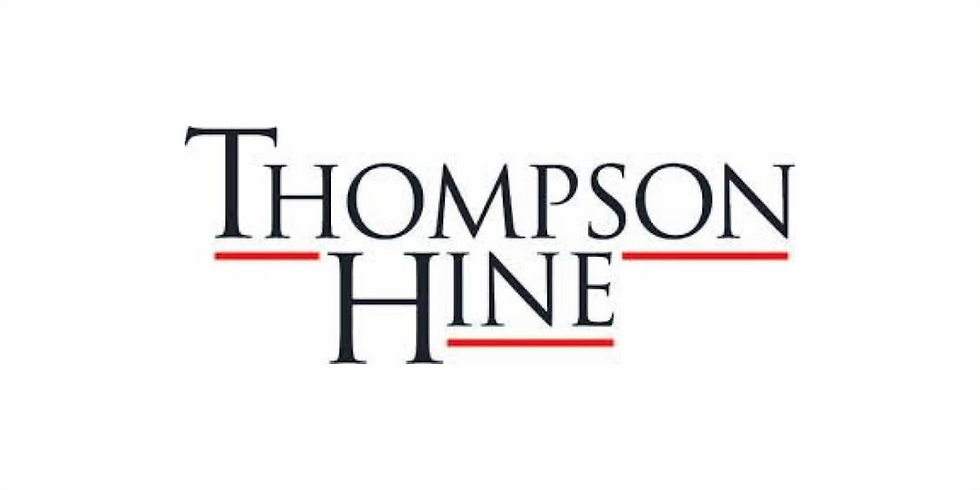Breakfast with DRMA:  Protecting Your Trade Secrets When Employees Leave, presented by Thompson Hine