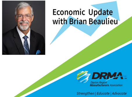 Purchase Recording of Brian Beaulieu's Economic Update Webinar