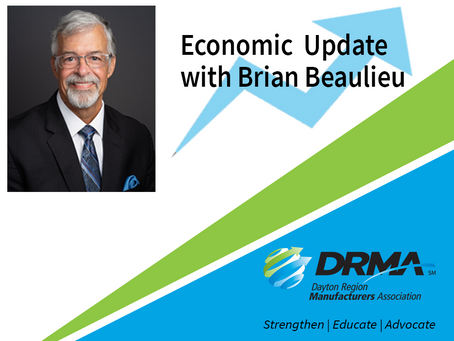 Purchase Recording of Brian Beaulieu's Economic Update Webinar
